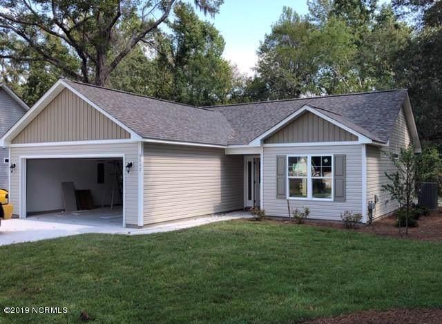 9302 Straightway Drive NE, Leland, NC 28451 (MLS #100184454) :: Lynda Haraway Group Real Estate