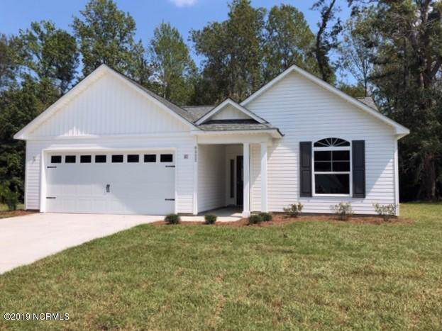 9322 Straightway Drive NE, Leland, NC 28451 (MLS #100184456) :: The Keith Beatty Team