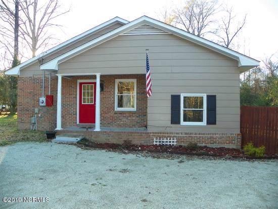 1933 Rocky Run Road, Jacksonville, NC 28546 (MLS #100184782) :: Berkshire Hathaway HomeServices Hometown, REALTORS®
