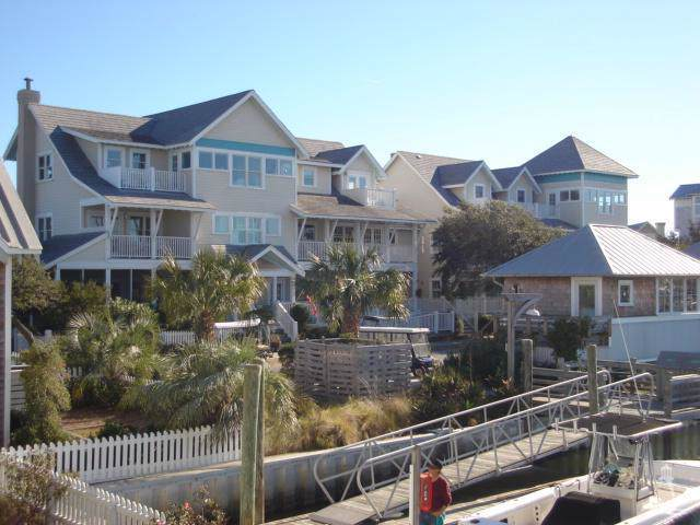 21 Keelson Row 10D, Bald Head Island, NC 28461 (MLS #100185191) :: SC Beach Real Estate