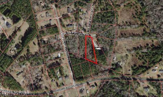 Lot 24 Oakwood Lane, Currie, NC 28435 (MLS #100185262) :: CENTURY 21 Sweyer & Associates