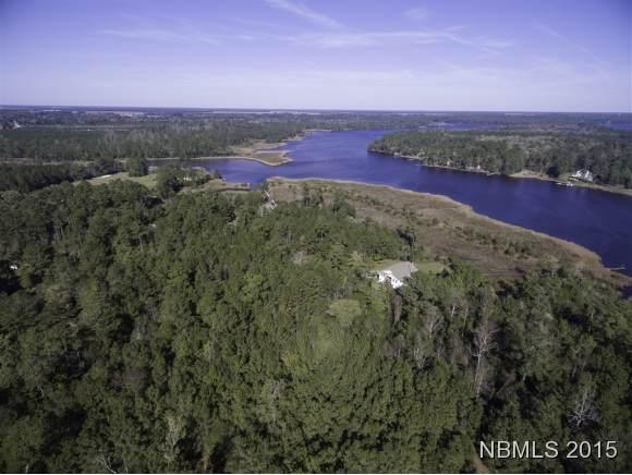 523 Alligator Loop Road, Merritt, NC 28556 (MLS #100185436) :: The Bob Williams Team