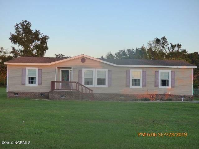 312 Chickory Court, Stella, NC 28582 (MLS #100185495) :: Barefoot-Chandler & Associates LLC
