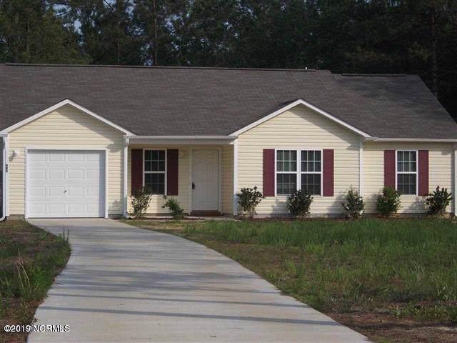 405 Alder Court, Richlands, NC 28574 (MLS #100185626) :: Berkshire Hathaway HomeServices Hometown, REALTORS®