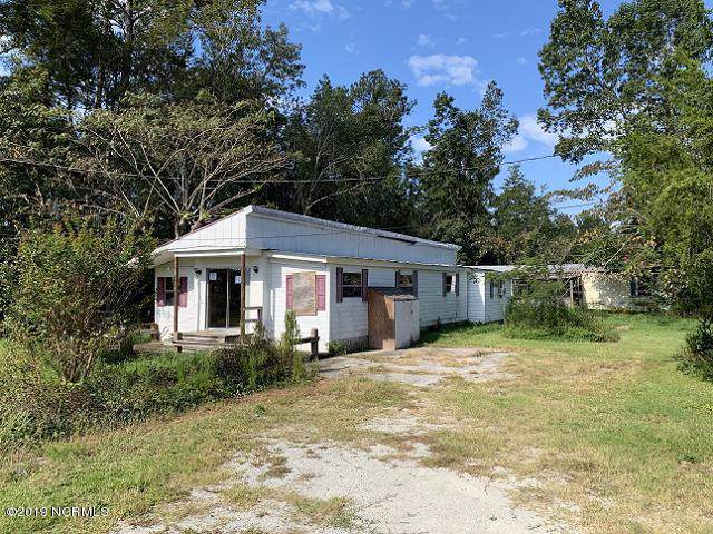1104 Lake Road, Havelock, NC 28532 (MLS #100185634) :: RE/MAX Essential