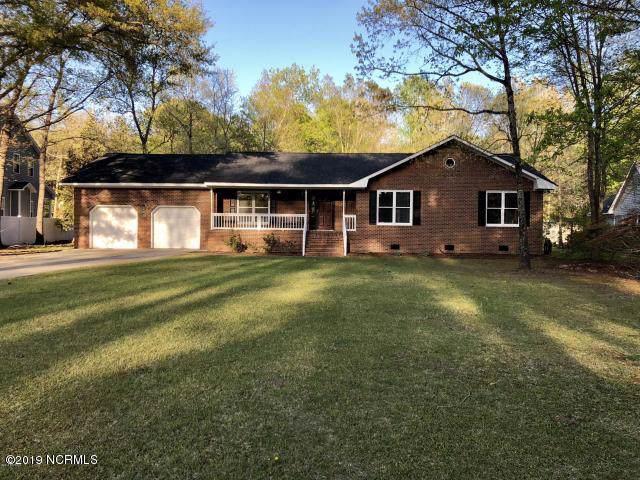2211 Oakview Drive, New Bern, NC 28562 (MLS #100185718) :: Berkshire Hathaway HomeServices Hometown, REALTORS®
