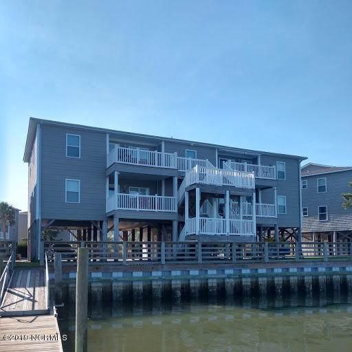 250 W Second Street 7C, Ocean Isle Beach, NC 28469 (MLS #100185940) :: RE/MAX Essential