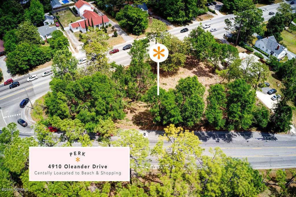 4910 Oleander Drive - Photo 1