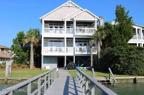 2 Sunset Avenue A, Wrightsville Beach, NC 28480 (MLS #100186557) :: RE/MAX Essential