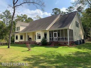 21 Lake Drive, White Lake, NC 28337 (MLS #100186565) :: Berkshire Hathaway HomeServices Myrtle Beach Real Estate