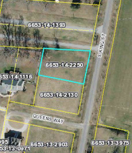 Lot 8 King Street, Bath, NC 27808 (MLS #100186616) :: CENTURY 21 Sweyer & Associates