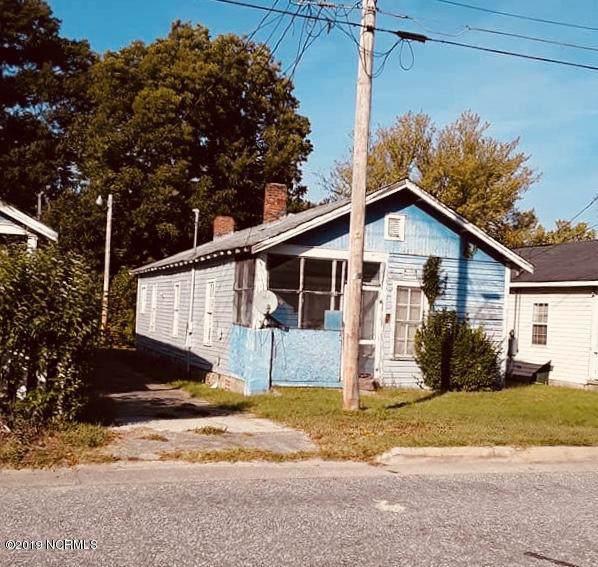 707 Academy Street E, Wilson, NC 27893 (MLS #100186798) :: RE/MAX Elite Realty Group