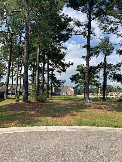1124 Hampton Pine Court, Leland, NC 28451 (MLS #100186839) :: RE/MAX Elite Realty Group