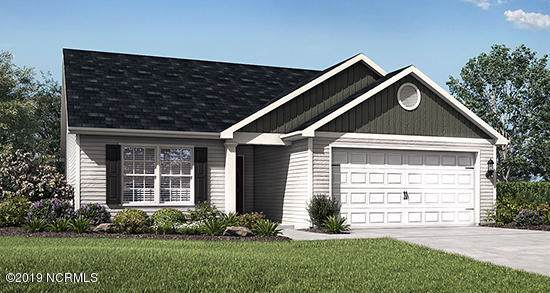 7121 Brittany Pointer Court, Wilmington, NC 28411 (MLS #100187135) :: RE/MAX Essential