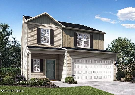 7121 Cameron Trace Drive, Wilmington, NC 28411 (MLS #100187194) :: RE/MAX Essential