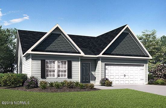 7124 Cameron Trace Drive, Wilmington, NC 28411 (MLS #100187222) :: The Keith Beatty Team