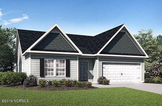 7124 Cameron Trace Drive, Wilmington, NC 28411 (MLS #100187222) :: RE/MAX Essential