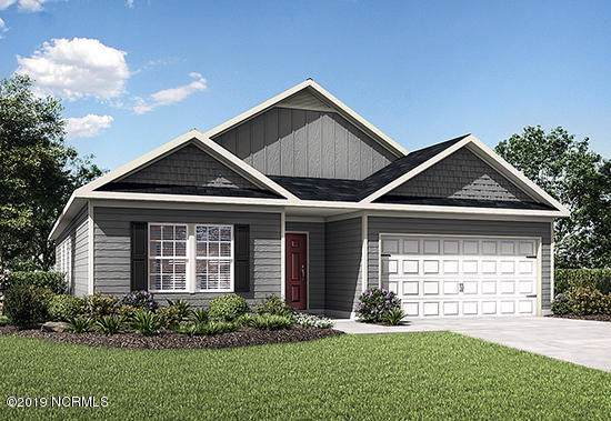 7125 Brittany Pointer Court, Wilmington, NC 28411 (MLS #100187242) :: The Keith Beatty Team