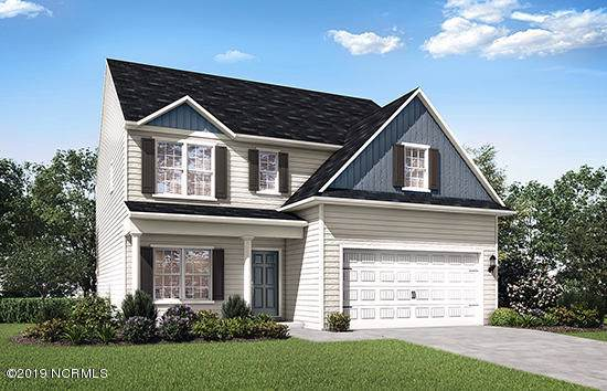 7140 Brittany Pointer Court, Wilmington, NC 28411 (MLS #100187255) :: The Keith Beatty Team