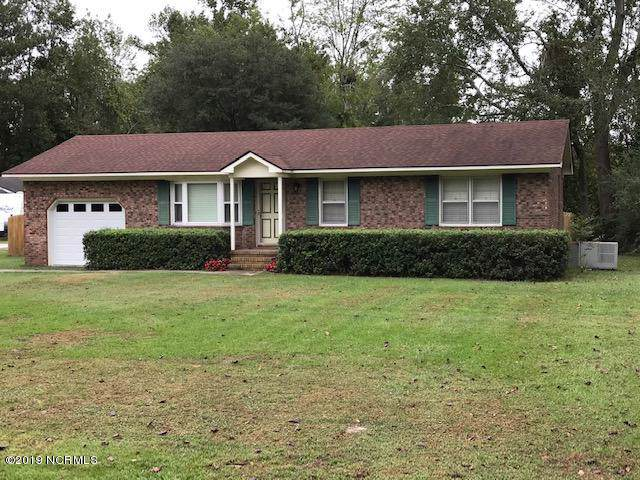 1501 Pony Farm Road, Jacksonville, NC 28540 (MLS #100187494) :: Chesson Real Estate Group