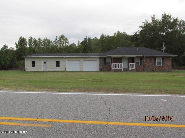 634 Dallas Road, Lumberton, NC 28358 (MLS #100187587) :: Courtney Carter Homes