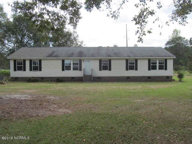 85 C V Nobles Drive, Chadbourn, NC 28431 (MLS #100187812) :: Courtney Carter Homes