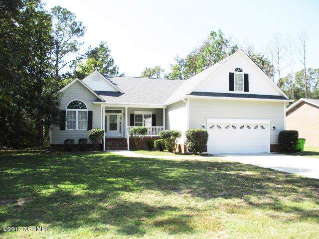 6302 Cardinal Drive, New Bern, NC 28560 (MLS #100187861) :: Courtney Carter Homes