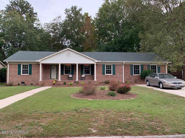 300 Prince Road, Greenville, NC 27858 (MLS #100187873) :: The Keith Beatty Team