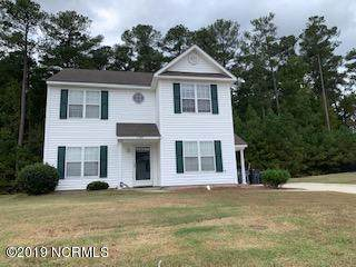 1106 Weathervane Hill Drive, Rocky Mount, NC 27803 (MLS #100187876) :: The Oceanaire Realty