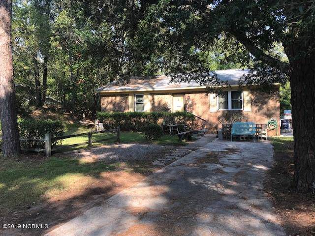 120 Yaupon Road, Pine Knoll Shores, NC 28512 (MLS #100187925) :: Courtney Carter Homes