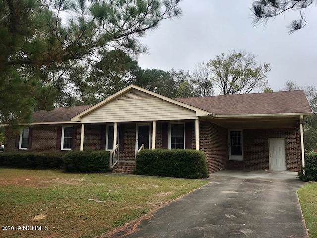 2851 Falling Creek Road, Kinston, NC 28504 (MLS #100187946) :: RE/MAX Essential