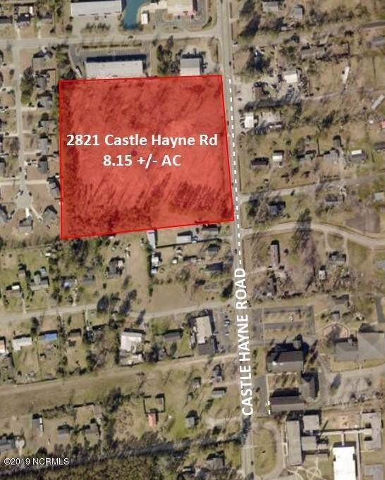 2821 Castle Hayne Road, Castle Hayne, NC 28429 (MLS #100187964) :: The Keith Beatty Team