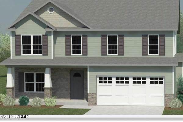720 Kiwi Stone Circle, Jacksonville, NC 28546 (MLS #100187985) :: RE/MAX Elite Realty Group