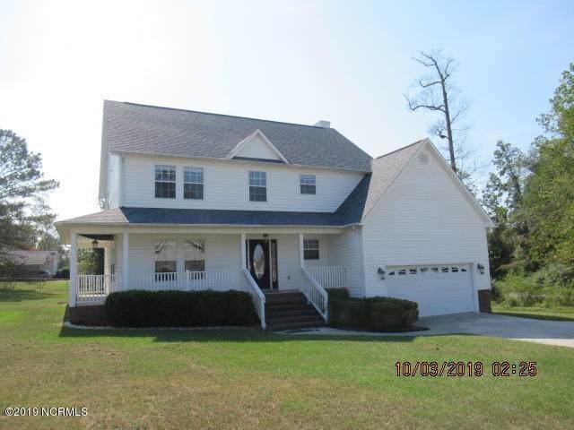 200 English Walnut Drive, Richlands, NC 28574 (MLS #100188065) :: Berkshire Hathaway HomeServices Hometown, REALTORS®
