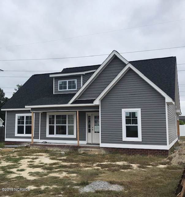 2904 Camille Drive, Winterville, NC 28590 (MLS #100188187) :: Berkshire Hathaway HomeServices Prime Properties