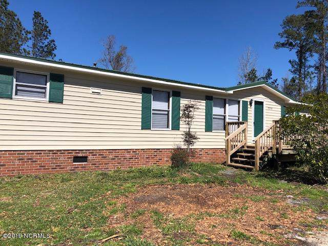 3201 Oakley Circle, Castle Hayne, NC 28429 (MLS #100188190) :: The Cheek Team