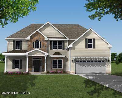 2229 Birch Hollow Drive, Winterville, NC 28590 (MLS #100188205) :: Courtney Carter Homes