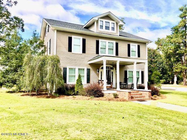 10 S Elm Street, Clarkton, NC 28433 (MLS #100188218) :: Courtney Carter Homes