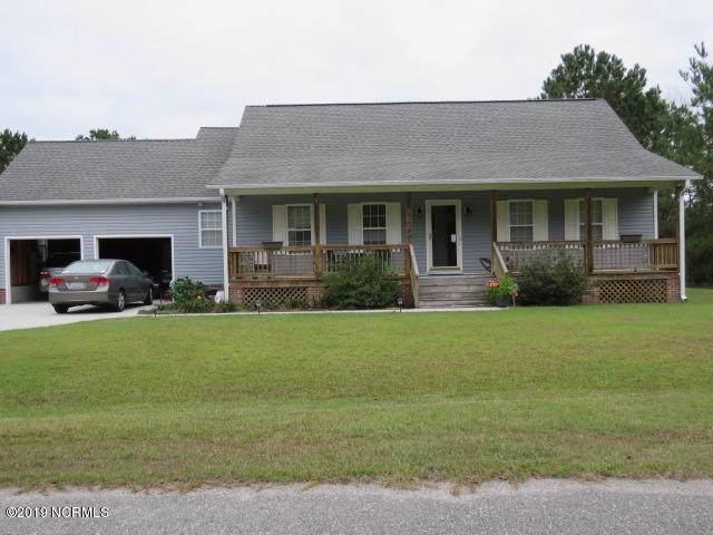 3100 Ervins Place Drive, Castle Hayne, NC 28429 (MLS #100188329) :: Destination Realty Corp.