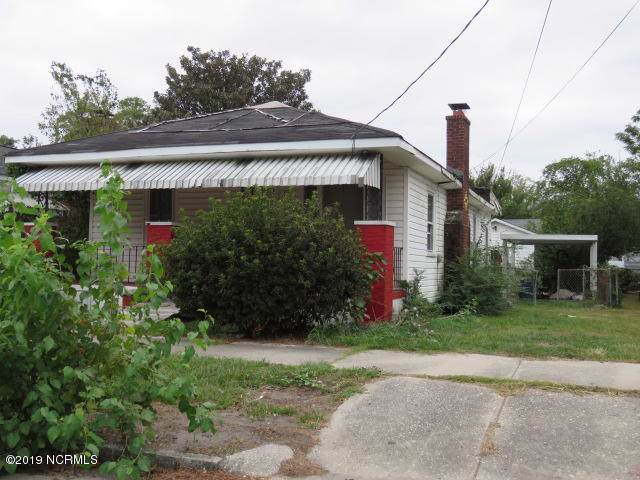 1118 S 7th Street, Wilmington, NC 28401 (MLS #100188351) :: Vance Young and Associates
