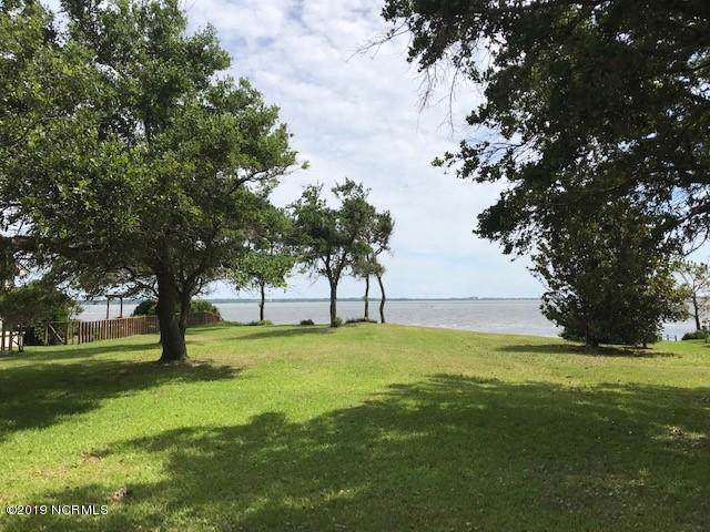 206 Bogue Drive, Morehead City, NC 28557 (MLS #100188400) :: Vance Young and Associates