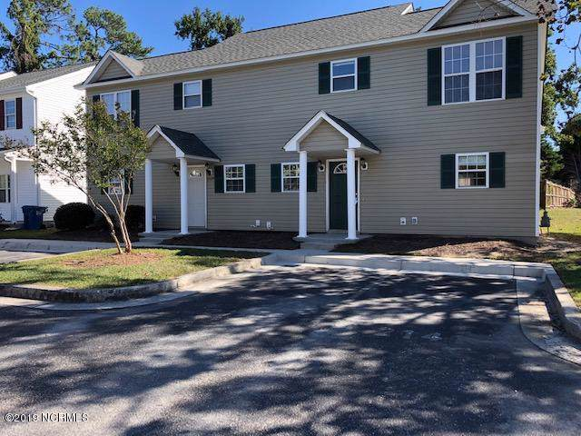 2139 Market Street, Wilmington, NC 28403 (MLS #100188532) :: Vance Young and Associates