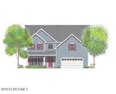2232 Birch Hollow Drive, Winterville, NC 28590 (MLS #100188536) :: Courtney Carter Homes