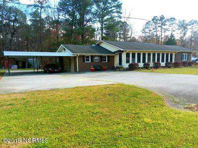 436 Sassafras Road, Bladenboro, NC 28320 (MLS #100188684) :: Courtney Carter Homes