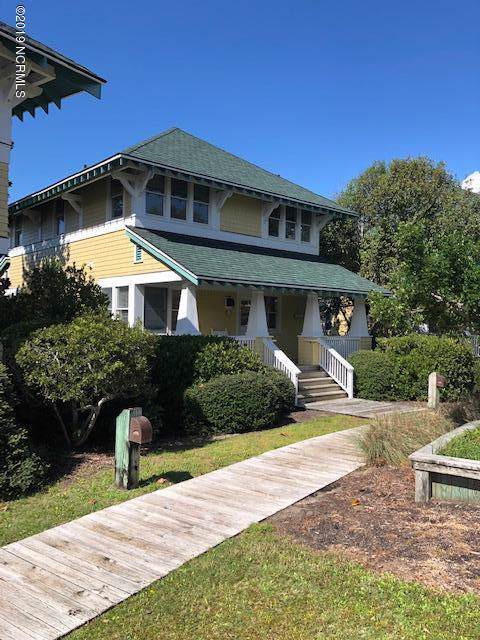53 Earl Of Craven Court 53K, Bald Head Island, NC 28461 (MLS #100188743) :: Stancill Realty Group