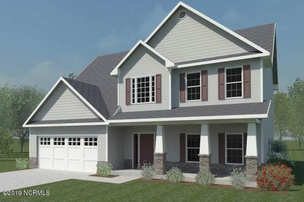 718 Kiwi Stone Circle, Jacksonville, NC 28546 (MLS #100188814) :: RE/MAX Elite Realty Group