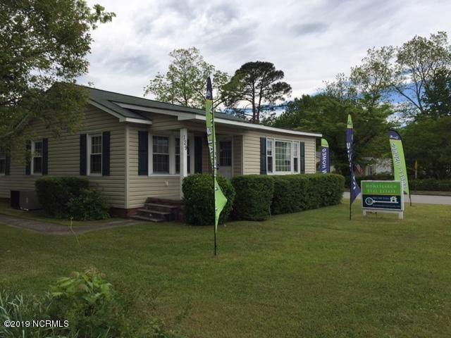 129 Henderson Drive, Jacksonville, NC 28540 (MLS #100188850) :: RE/MAX Essential