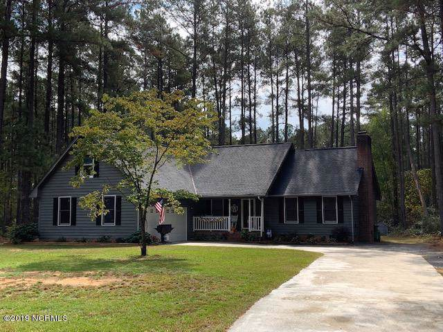16640 Titmouse Court, Wagram, NC 28396 (MLS #100188873) :: Courtney Carter Homes