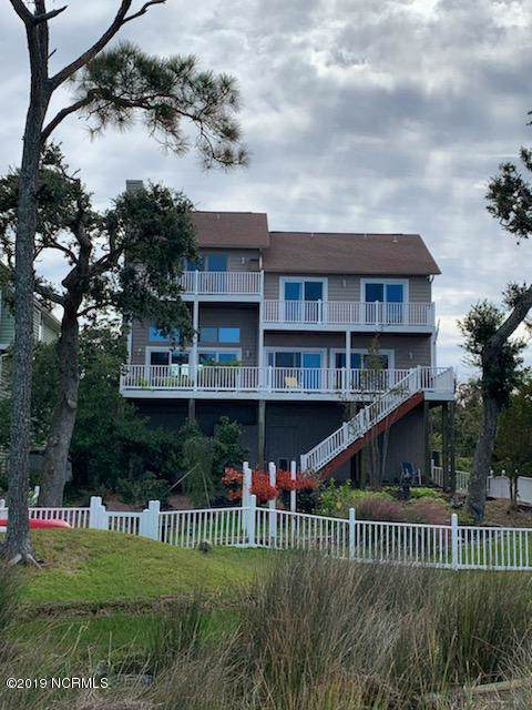 114 N Surf Drive, Surf City, NC 28445 (MLS #100188904) :: Chesson Real Estate Group