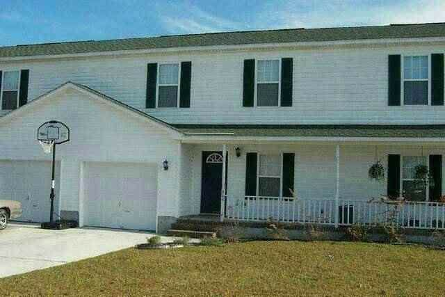 328 Winners Circle S -, Jacksonville, NC 28546 (MLS #100188930) :: Berkshire Hathaway HomeServices Hometown, REALTORS®